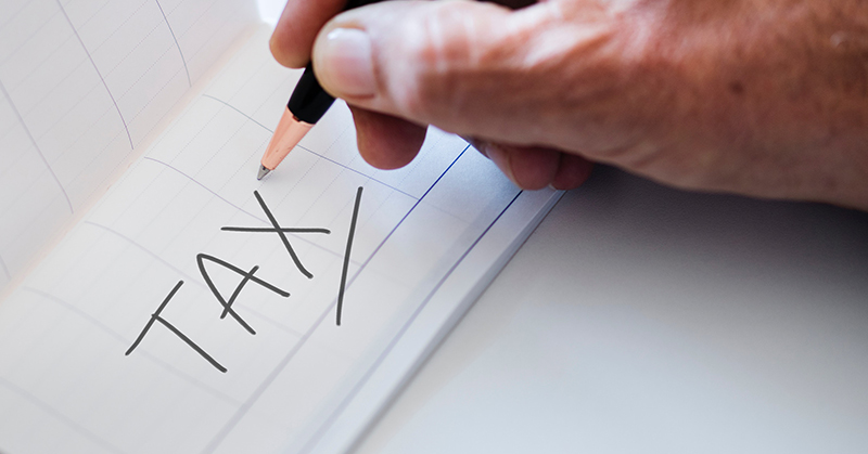 Personal Tax Rates: Staged Seven-Year Reform Plan Starting from 2018–2019