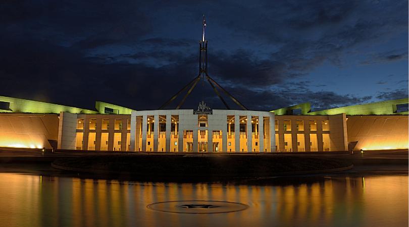 Federal Budget April 2019
