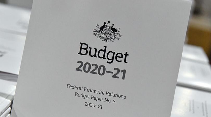 Federal Budget 2020-21