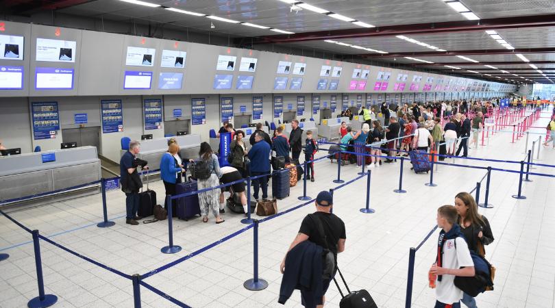 ATO Data Matching Program Passenger Movements