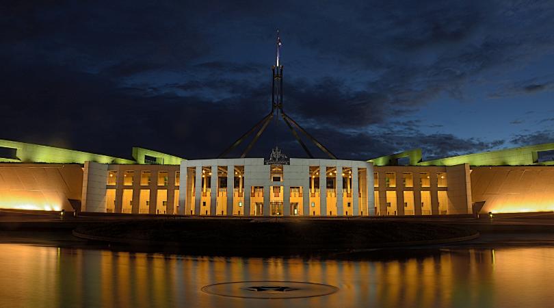 Federal Budget 2021-2022